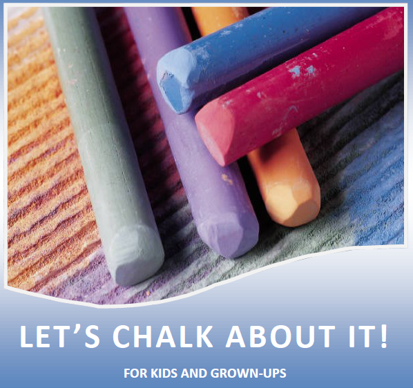Let's Chalk About It!
